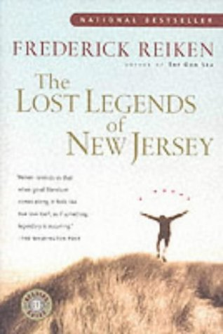 9780156010948: The Lost Legends of New Jersey