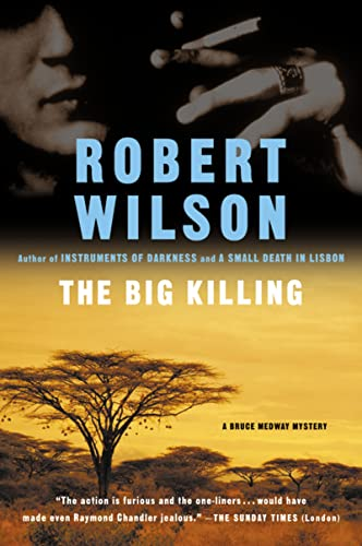 9780156011198: The Big Killing (Bruce Medway Mysteries, No. 2)