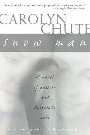 9780156011402: Snow Man