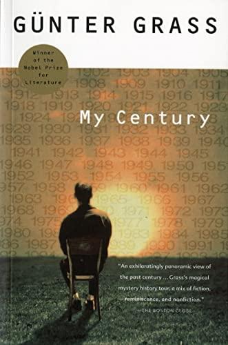 9780156011419: My Century