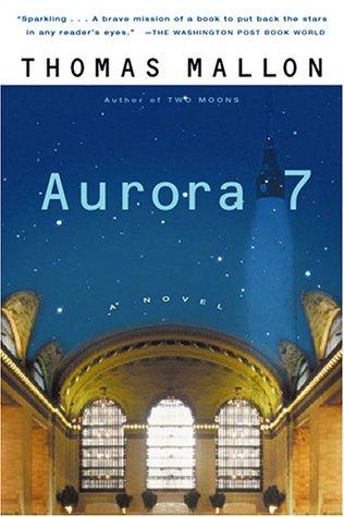 9780156011426: Aurora 7 (Harvest Book)