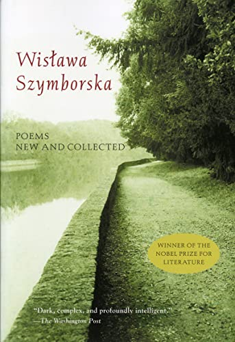 9780156011464: Poems New and Collected