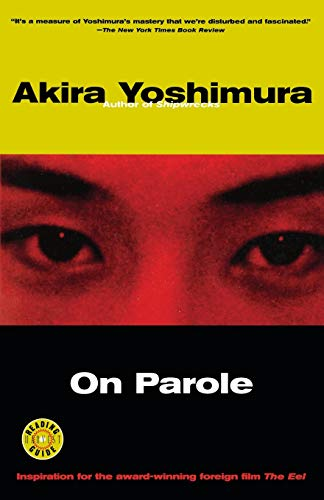 9780156011471: On Parole (Harvest Book)