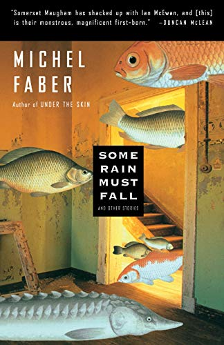 9780156011488: Some Rain Must Fall: And Other Stories