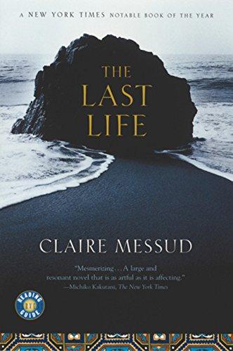 9780156011655: The Last Life