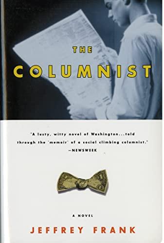 9780156011983: The Columnist