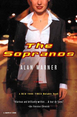 9780156012010: The Sopranos: A Novel