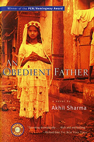 9780156012034: An Obedient Father
