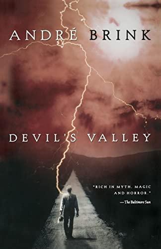 9780156012089: Devil's Valley