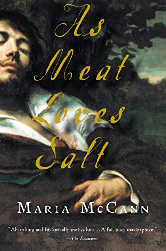 9780156012263: As Meat Loves Salt (Harvest Original)