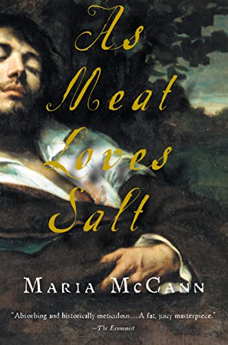 9780156012263: As Meat Loves Salt