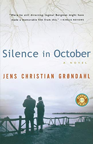 9780156012973: Silence in October