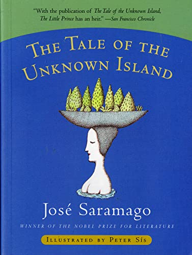 9780156013031: The Tale of the Unknown Island