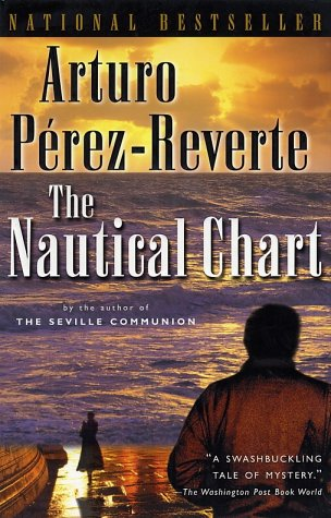 9780156013055: Nautical Chart (Harvest Book)