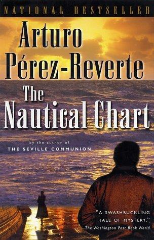 9780156013055: The Nautical Chart