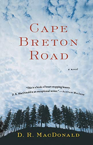 9780156013246: Cape Breton Road