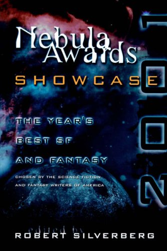 9780156013352: Nebula Awards: Showcase: The Year's Best Sci-fi and Fantasy