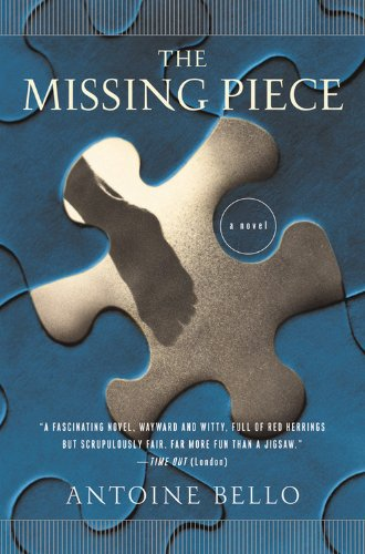 9780156013376: The Missing Piece
