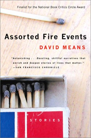 9780156013543: Assorted Fire Events: Stories