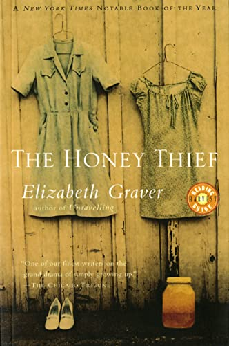 9780156013901: The Honey Thief