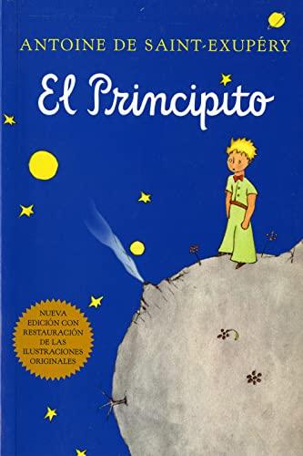 9780156013925: El Principito (Harvest Book)