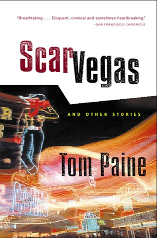 9780156014205: Scar Vegas: And Other Stories
