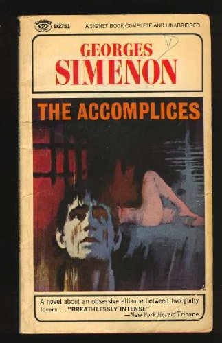 9780156026703: The Accomplices