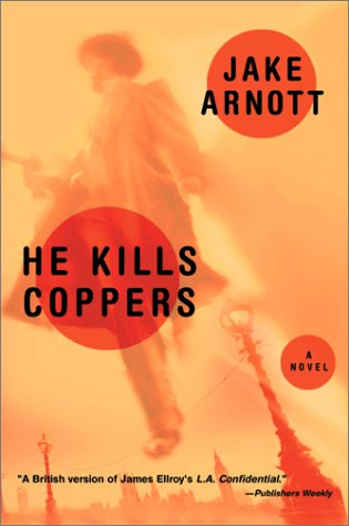 9780156026932: He Kills Coppers (Harvest Book)