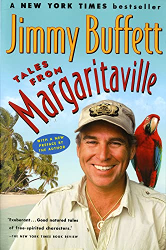 9780156026987: Tales from Margaritaville (Harvest Book)