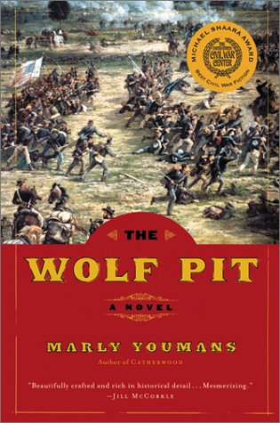 9780156027144: The Wolf Pit