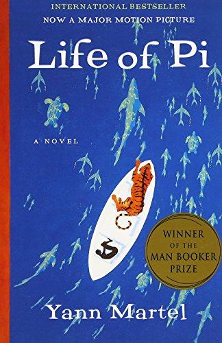 9780156027328: Life of Pi: A Novel