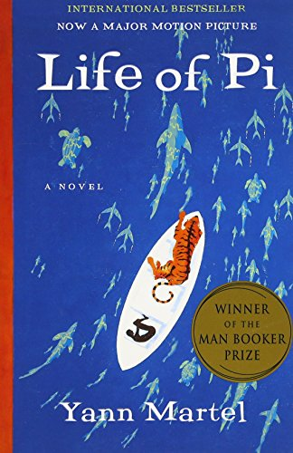 [signed] Life of Pi