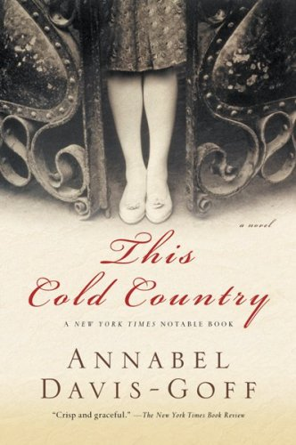 9780156027380: This Cold Country (Harvest Book)