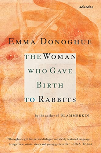 The Woman Who Gave Birth to Rabbits, Stories