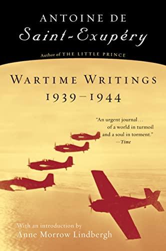 9780156027533: Wartime Writings 1939-1944