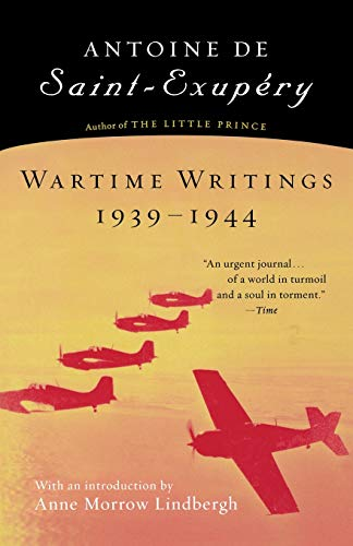 9780156027533: Wartime Writings 1939-1944