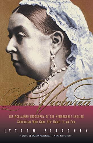 9780156027564: Queen Victoria (Harvest Book)