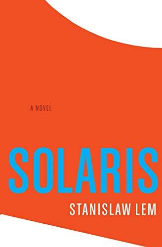 9780156027601: Solaris