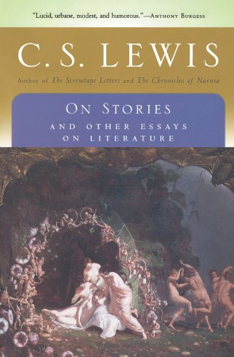 9780156027687: On Stories: And Other Essays on Literature