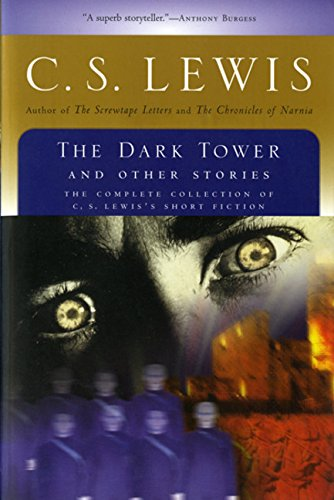 9780156027700: The Dark Tower and Other Stories (Harvest Book)