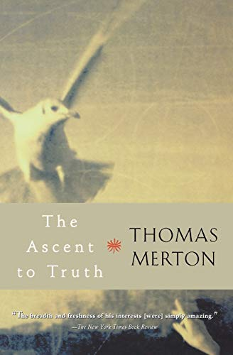 9780156027724: The Ascent to Truth (Harvest Book)