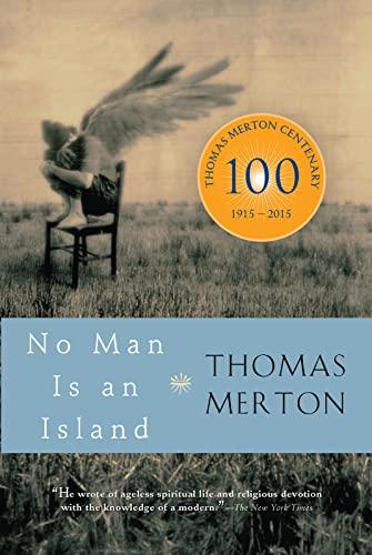 9780156027731: No Man Is an Island