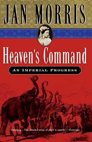 Heavens Command : An Imperial Progress