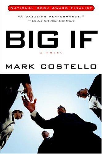 9780156027793: Big If