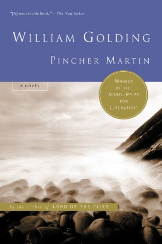 9780156027816: Pincher Martin: The Two Deaths of Christopher Martin