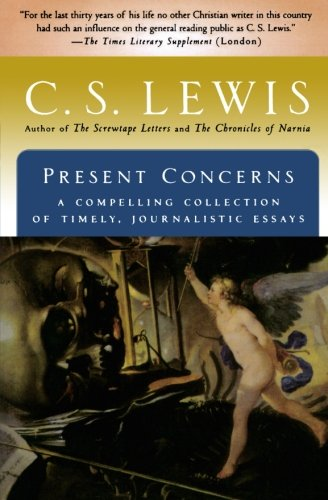 9780156027854: Present Concerns (Redesigns) P