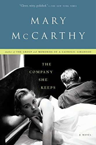 9780156027861: The Company She Keeps