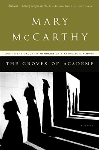 The Groves of Academe: McCarthy, Mary
