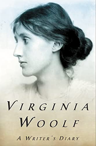 9780156027915: A Writer's Diary: Being Extracts from the Diary of Virginia Woolf (Harvest Book)