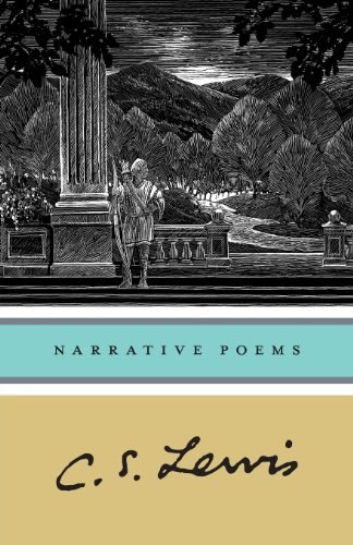 9780156027984: Narrative Poems